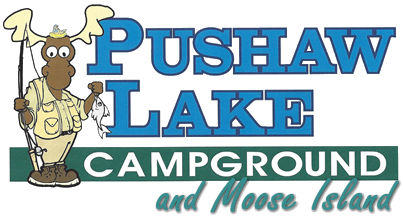 Pushaw Lake Campground